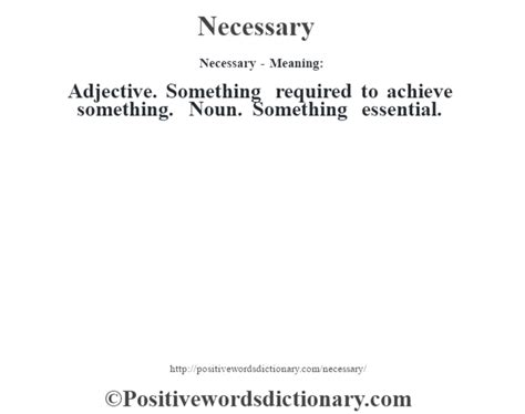 definition  meaning positive words