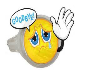 Goodbye Fare Well Clip Art Free
