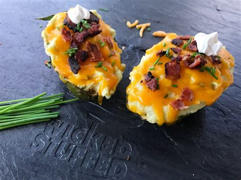 baked faux tato keto potatoes keto recipe hub
