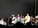Ozomatli and Chali 2Na Live , Super Bowl Sunday, West ...