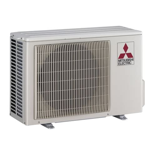 Mitsubishi Air Conditioner by 12k Btu Mitsubishi Muygl Air Conditioner Outdoor Unit In