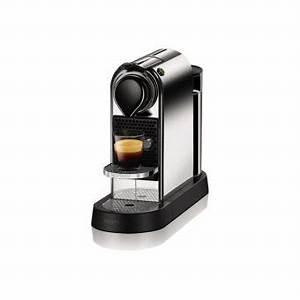 Machine Nespresso Promo : krups nespresso citiz xn740b10 machine caf 19 bar ~ Dode.kayakingforconservation.com Idées de Décoration