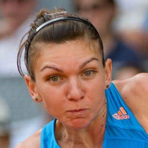 Simona Halep Stats, News, Pictures, Bio, Videos