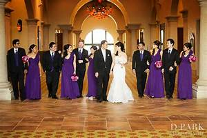 17 hyatt regency huntington beach wedding venue With regency purple wedding decorations