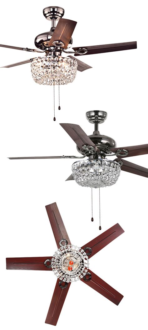 Westinghouses Ceiling Fan Metal Blades Pull Chain