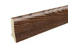 Listwy przypodłogowe drewniane do Deski Barlineckiej ...