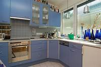 blue and white kitchen 27 Blue Kitchen Ideas (Pictures of Decor, Paint & Cabinet ...
