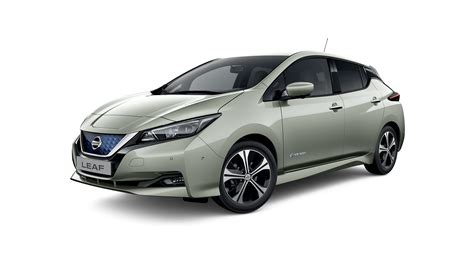 nissan leaf   kwh review redesign engine