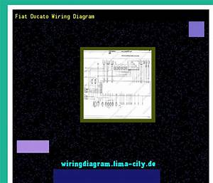 Fiat Ducato Wiring Diagram  Wiring Diagram 17551