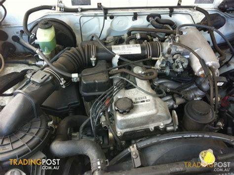 toyota hilux  rzn  lt engine  sale