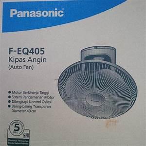 Jual Beli Panasonic F