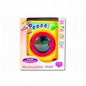 Waschmaschine Für Kinder : spielzeug waschmaschine ~ Whattoseeinmadrid.com Haus und Dekorationen
