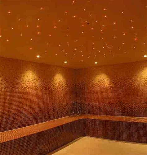 steam room lighting lilianduval