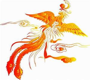 Golden Chinese Phoenix, Chinese Phoenix Photos - Easy Tour ...