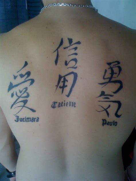Kanji Tattoo By Ttoyosato On Deviantart
