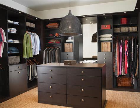 Walk In Closets Designs Ideas By California Closets