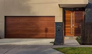 Captivating How To Build A Garage Door Wooden Ideas