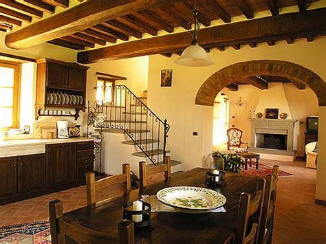 Toskana Haus Inneneinrichtung by Decoraci 243 N Toscana