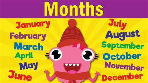 months   year song learn   months