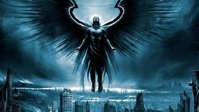 Angel Dark Desktop Wallpapers Angels 768 Death
