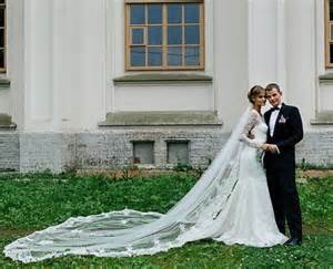 Most Beautiful Celebrity Wedding Dresses