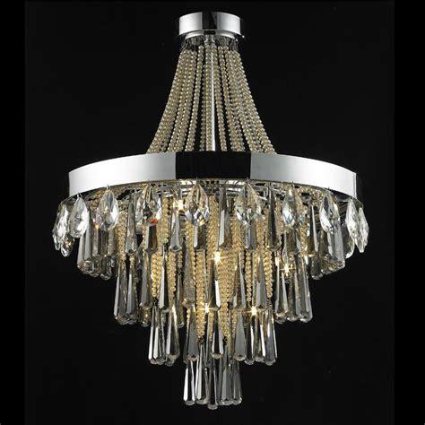Discount Led Lighting Design Crystal Modern Luxury Elegant