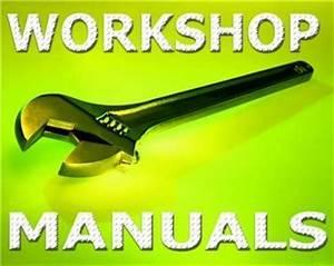 Vw Golf Iv 1 9 Sdi Tdi Manual De Taller