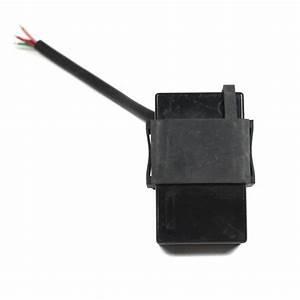 Cdi - 5 Pin - Single Plug