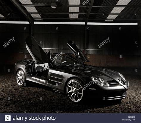 Slr Roadster 2008 Open Doors Wallpaper Mercedes Cars (59