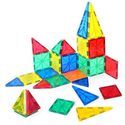 magnetic building tiles amosting magnetic blocks building set magnet tiles