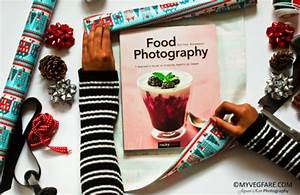 #Book Review and #Worldwide #Giveaway - Food Photography by Corinna Gissemann - My Veg Fare