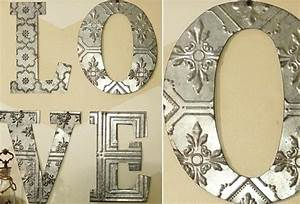 metal letters for wall large decorative letters for walls With large gold metal letters