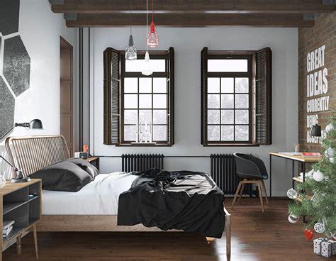 Da Letto Stile - camere da letto in stile scandivano 25 idee di arredo dal
