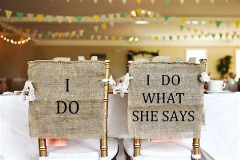 cute  clever wedding signs awol granada
