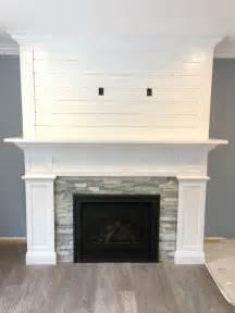 Pre Built Fireplace Mantels