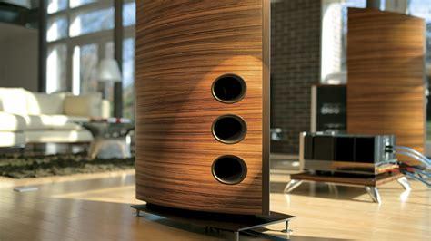 Palladium Floorstanding Speakers   Klipsch