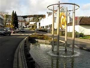 Spessart Therme Bad Soden : springbrunnen vor der spessart therme in bad soden salm nster youtube ~ Watch28wear.com Haus und Dekorationen