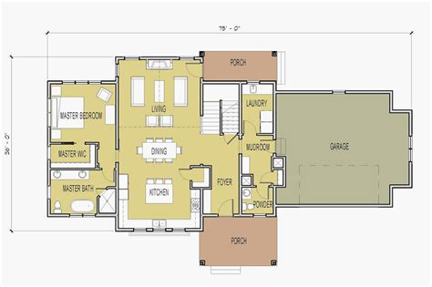 simply elegant home designs blog  house plan  main floor master  simply elegant