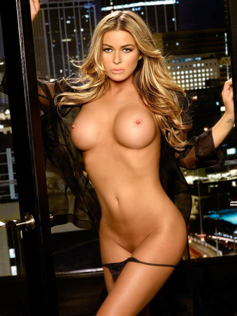 Carmen Electra Naked The Fappening Celebrity Photo Leaks