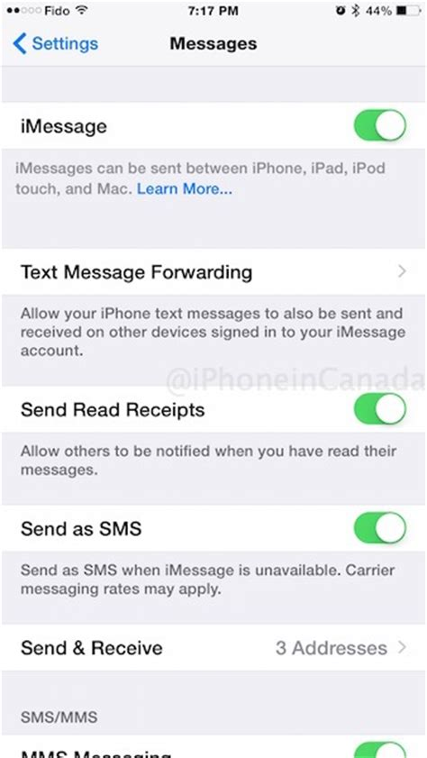 text message forwarding iphone how to send and receive text messages in os x yosemite