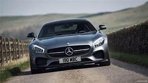 Mercedes Amg Gt S : 2016 mercedes amg gt s edition 1 uk spec ~ Melissatoandfro.com Idées de Décoration