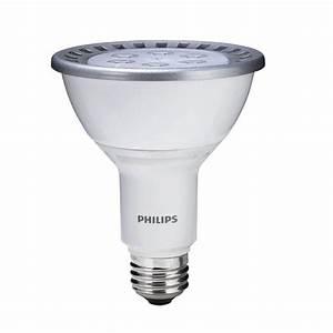 Philips w equivalent daylight k par l dimmable