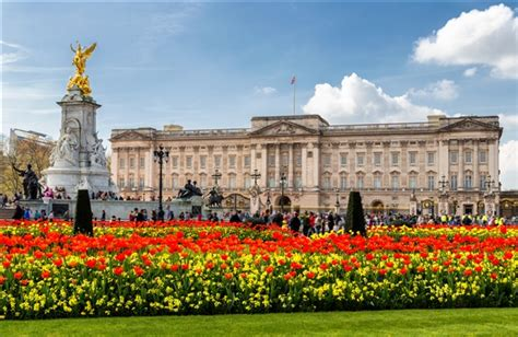 () buckingham palace has been the london residence of the royal family since queen victoria's accession in 1837. Buckingham Palace Reviews | U.S. News Travel