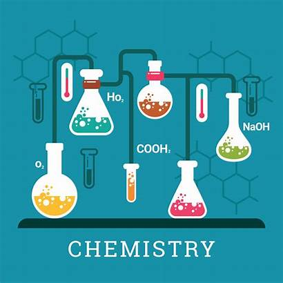 Chemistry Illustration Vector Graphics Vecteezy Clipart Vectors