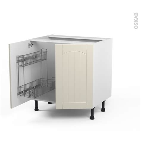 poubelle cuisine porte placard poubelle sous evier coulissante maison design bahbe com