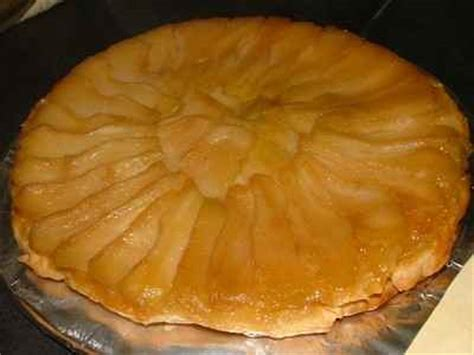 cuisiner les chayottes recette tarte tatin de chayottes 750g