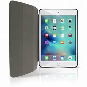 PU Leather Skin Smart Cover for Apple iPad Mini 4th ...