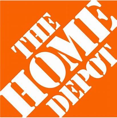 Svg Thehomedepot Depot Homedepot Pixels Company 1024