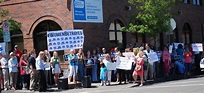 Secret video sparks anti-abortion rally in Beaverton to ...