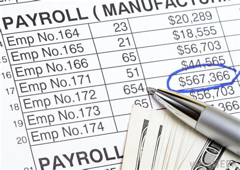 create  payroll number  pictures